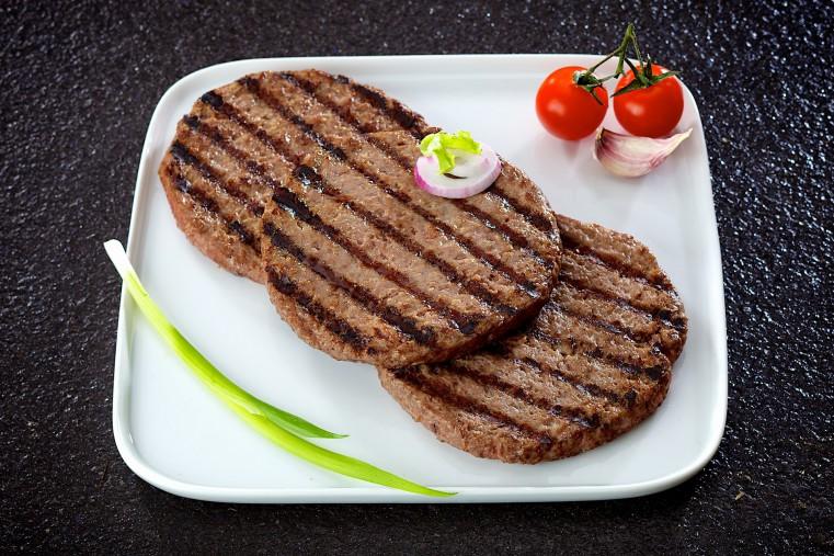 hamburger wolowy